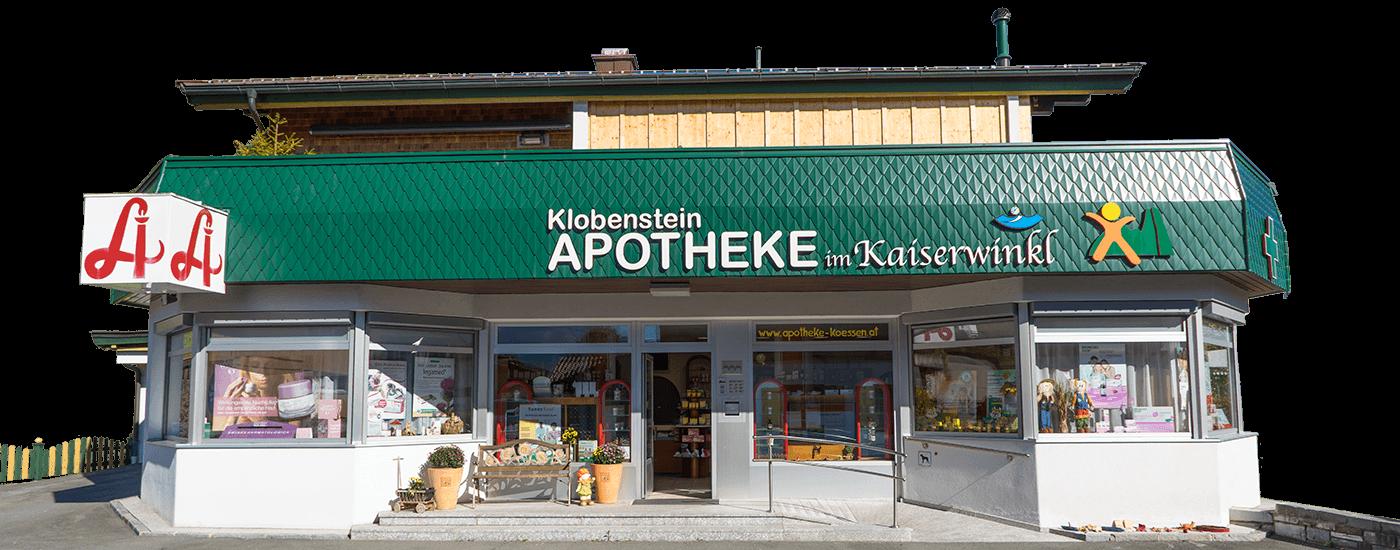 Apotheke Klobenstein